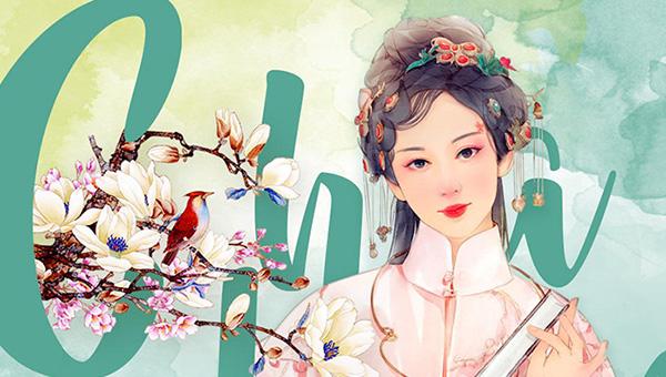 茶澜新中式茶饮全案策划设计