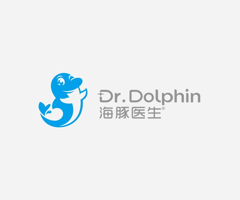 海豚医生品牌全案设计