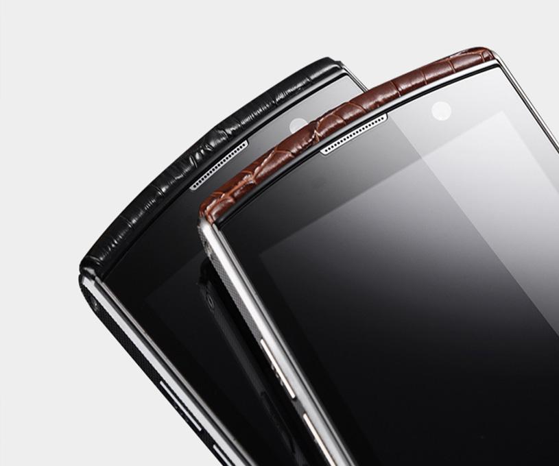 BDV宾蒂威手机品牌产品宣传设计