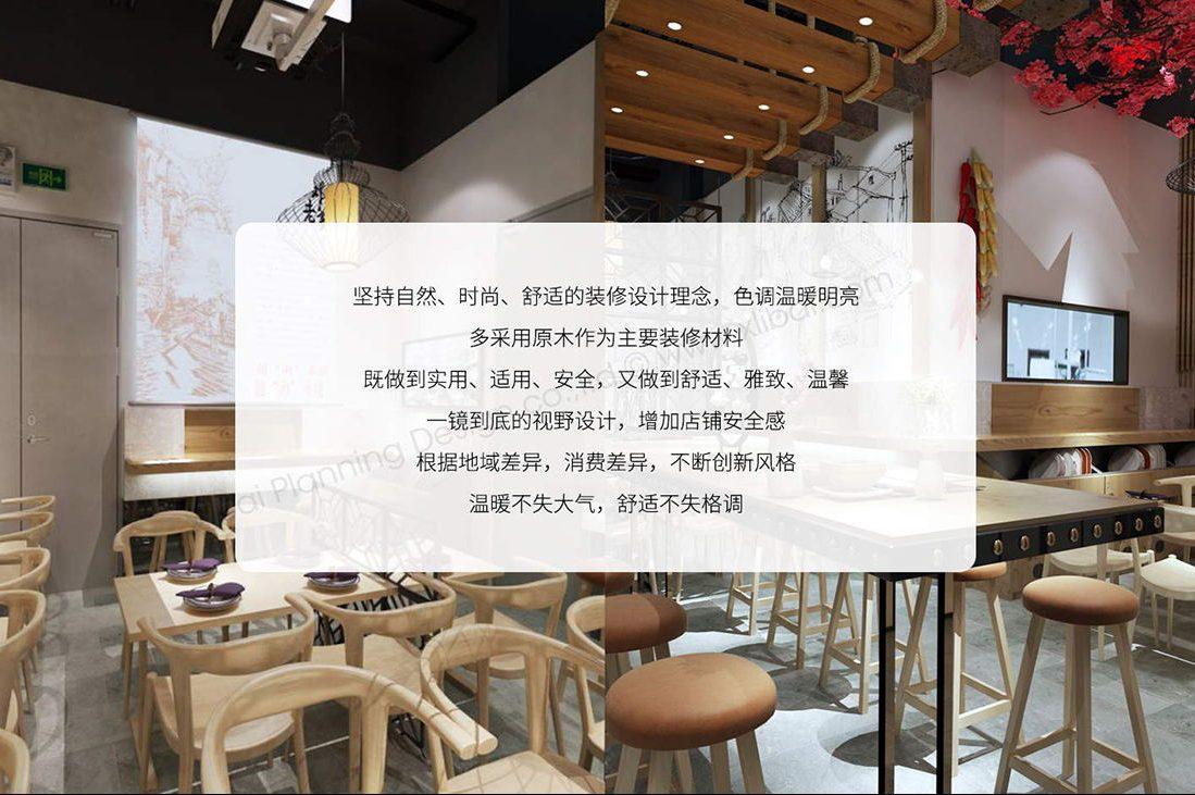 餐飲店如何做市場定位?