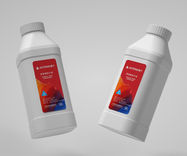 包装 | 傲汀办公品牌包装设计