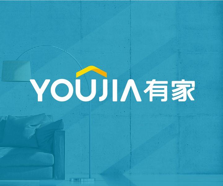 有家房产服务平台品牌设计