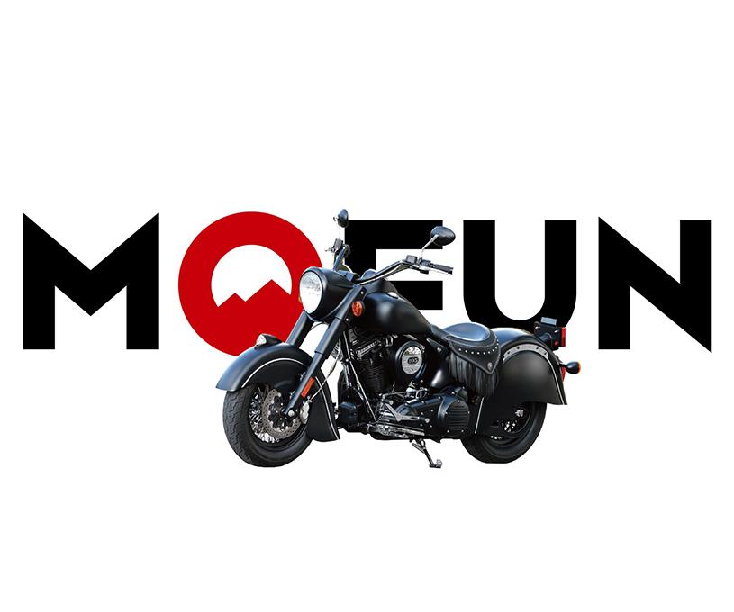 品牌 | MOFUN机车配件品牌策划设计